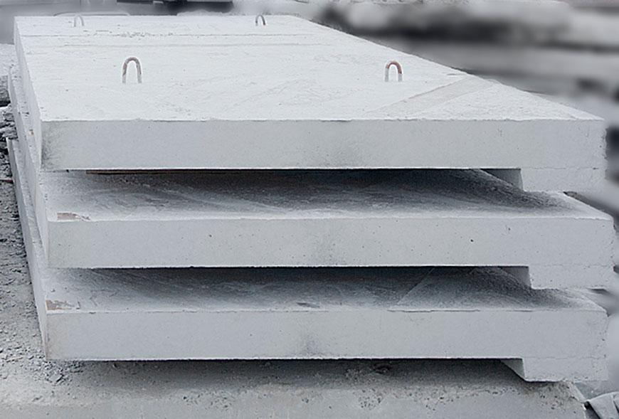 Балконные плиты под заказ (фото)