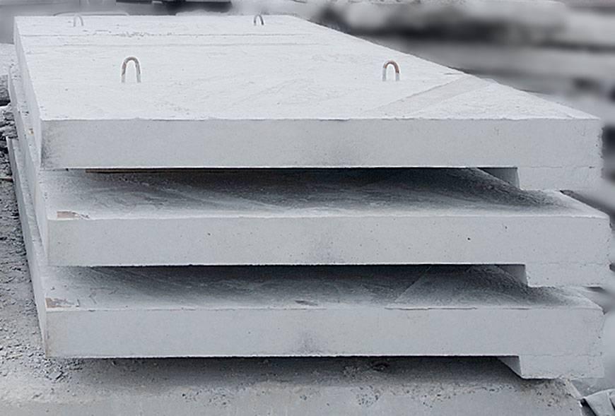 Плиты для балкона под заказ (фото)